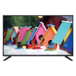 أسعار ومواصفات شاشة تلفزيون ألترا 43 بوصة
