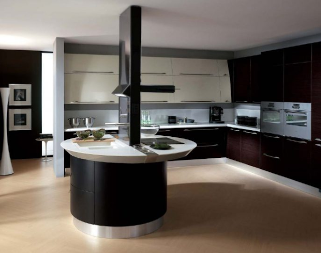 IMPRESSIVE & COOL KITCHEN DESIGN IDEAS