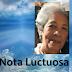 Fallece , reconocida munícipe de Castillo doña Hipólita Escaño (Pola)