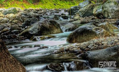 Les rivières de la Guadeloupe