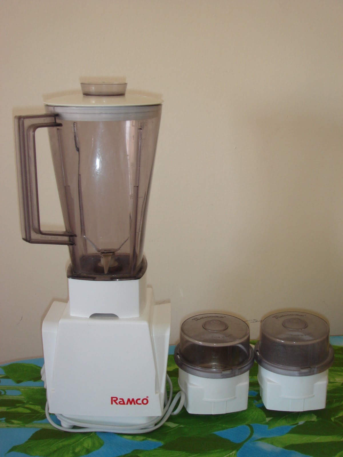 Fan Mixer Grinder Speed Control By Tv Remote