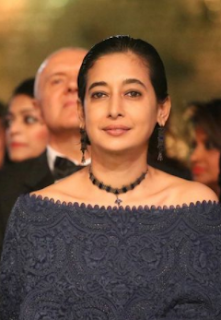 Aparna Mukerjee and arvind swamy, age, wiki, biography