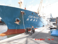 Shipping Cost From Indonesia To Singapore Sea And Air Freight Transportation Sea And Air Freight Transportation