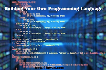 Building Your Own Programming Language course free download