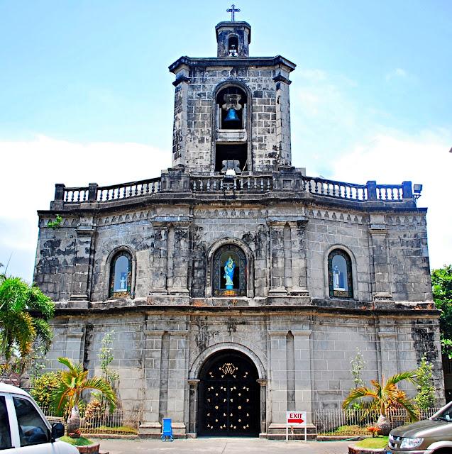 Visita Iglesia