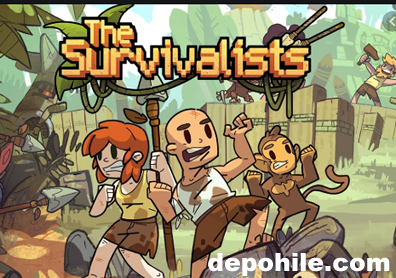 The Survivalists PC Oyunu Can, Para +9 Trainer Hilesi İndir 2020