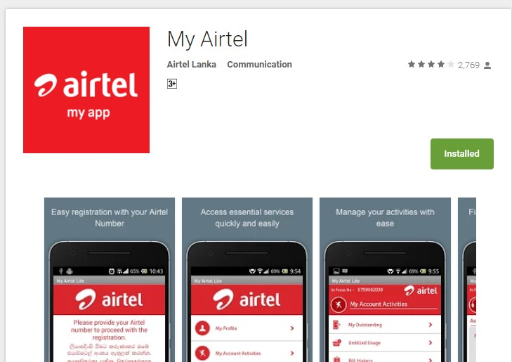 How to Get free 500MB with Airtel - Stuwxy Tricks