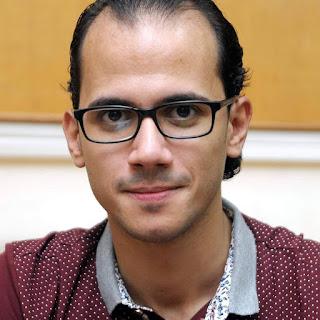 احمد الدموهي