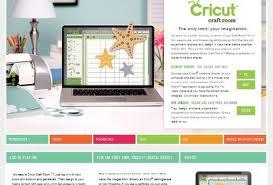 Cricut Craft Room & Cricut Digital Cartridge Downloads.....