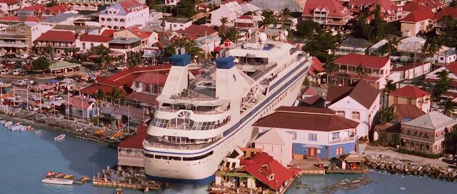 Speed 2: Cruise Control 1997 Dual Audio Hindi 720p BluRay