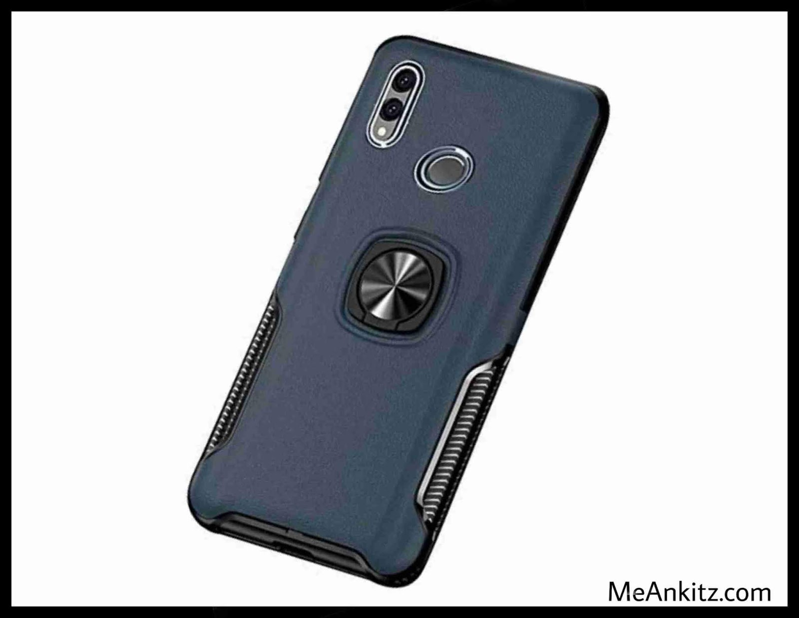 Top 10 covers for Redmi Note 7 and Note 7 pro.