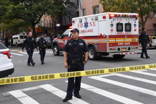 Четирима убити и най-малко петима ранени при стрелба в клуб в Ню Йорк (ВИДЕО)