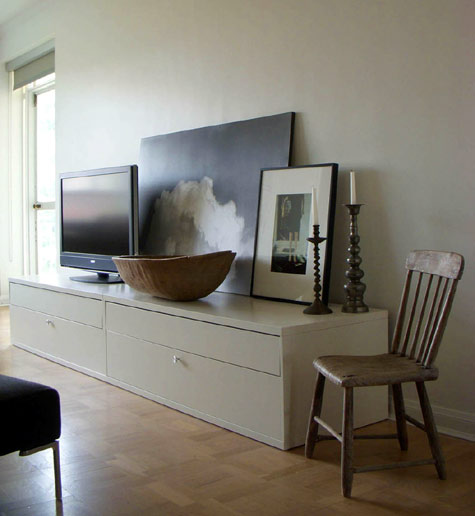 Bright Home 35 Ideas To Camouflage Your Tv
