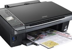 Epson L200 Printer Drivers Download - Printers Driver