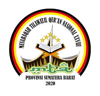 Rayendra Kumar, Asal Kota Solok Menangi Sayembara Logo MTQ Nasional 2020