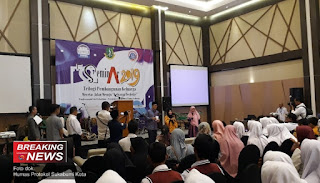 seminar triologi pembangunan keluarga