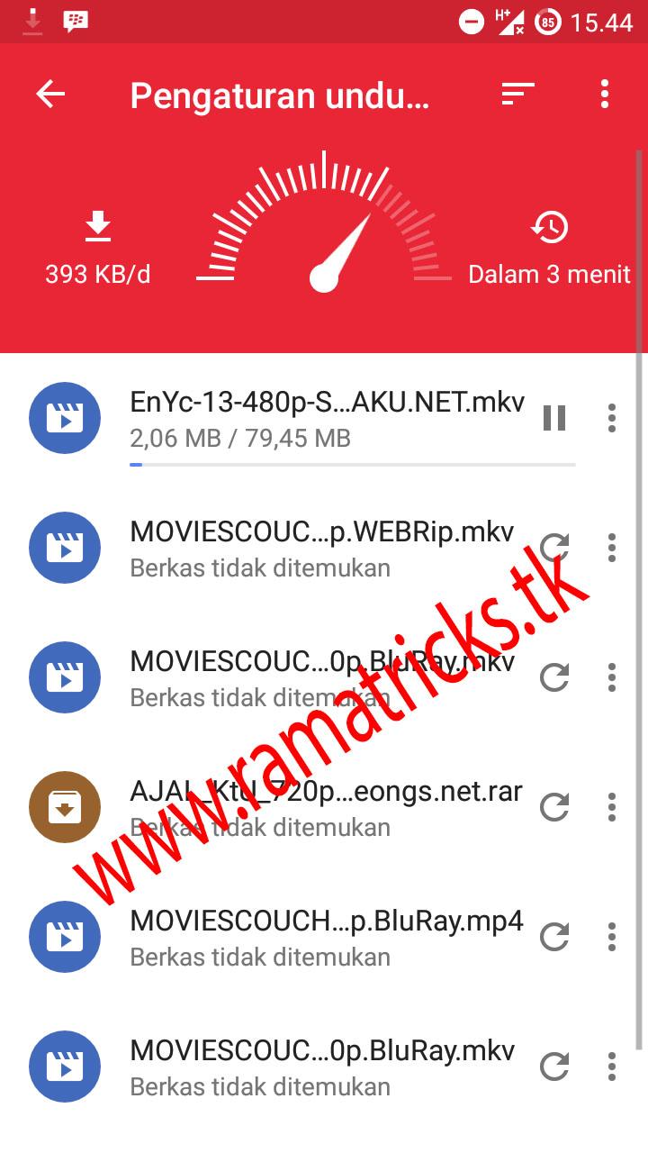 Settingan Terbaru Internet Polosan / Opok Telkomsel Dengan APN Sakti November 2018