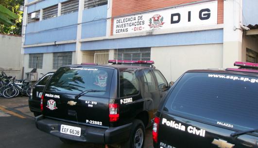Polícia Civil prende suspeitos de assassinato em Barretos