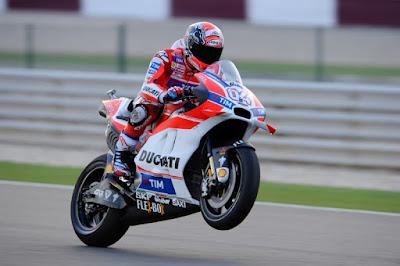 Hasil Lengkap Latihan Bebas 1 MotoGP Termas, Argentina 2016