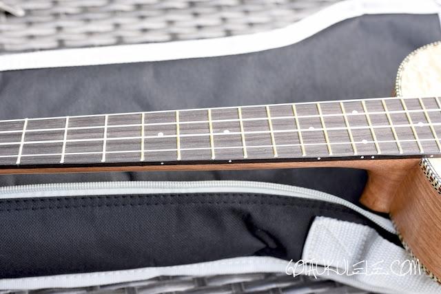 isuzi qm-t ukulele neck