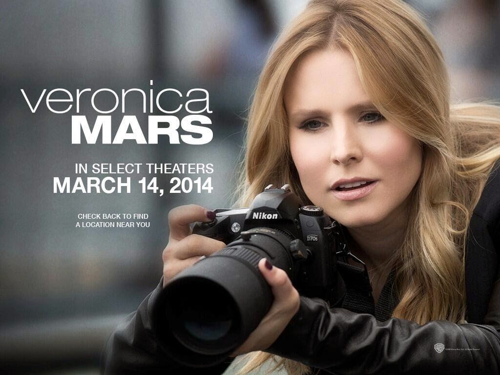 Download Veronica Mars (2014) 720p