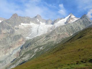 Col Ferret Tour del Mont Blanc