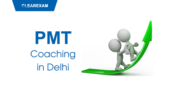 PMT Entrance Exam Coaching in Delhi NCR