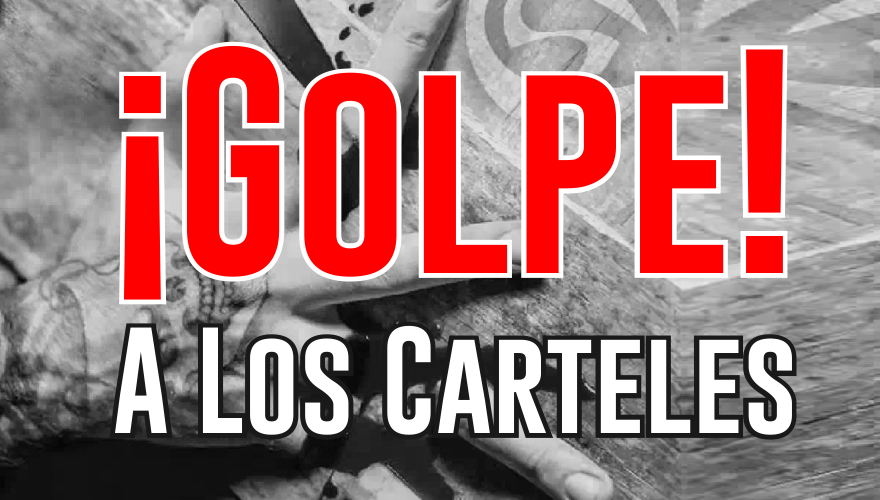 Expediente 2017: Golpe a los carteles; 124 secuestros en Veracruz