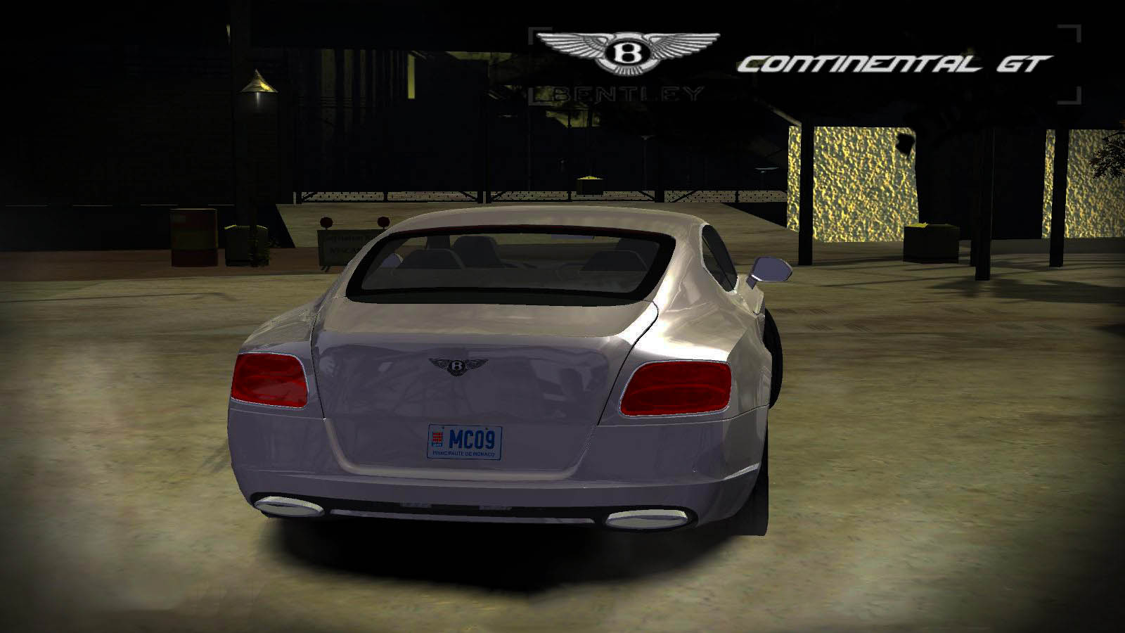 Mods games for pc nfs most wanted cars bentleybmwbugatti voltagebd Images