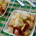 Fruit Chaat Recipe | Phalhar Chaat Recipe | Spiced Fruit Chaat Recipe for Navratri Vrat fasting