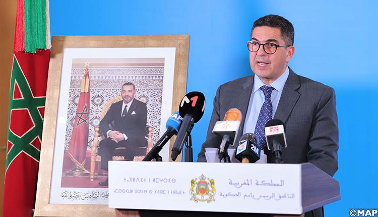 وزارة امزازي تنجح في خفض معدلات الغش في امتحانات البكالوريا