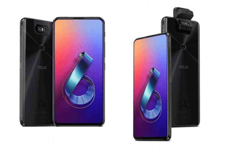 ASUS ZenFone 6 Edition 30 with 12GB RAM/512GB storage announced