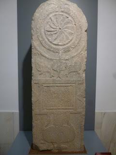 Estela de Uxama