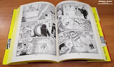 Reseña de AKIRA, Edición Original, de Norma Editorial.