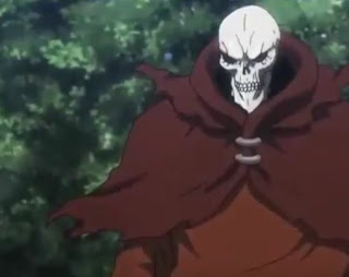 Overlord – Episodio 12