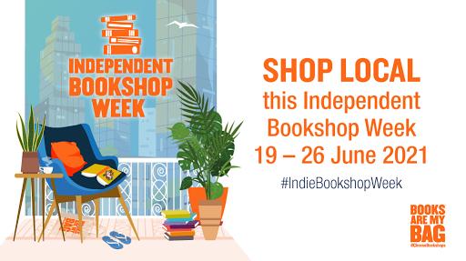 Independent Book Shop Week