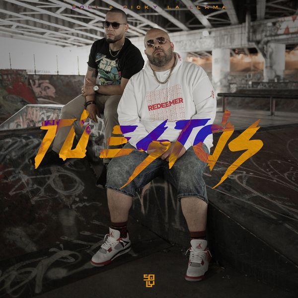 Soly – Tú Estás (Feat.Ricky La Llama) (Single) 2021 (Exclusivo WC)
