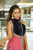Srilekha reddy new glam photos-thumbnail-12