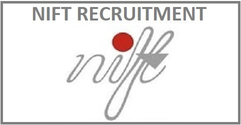 NIFT JTO Recruitment 2020