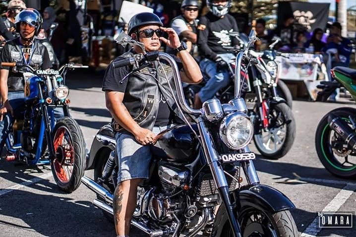 biker miri clothing
