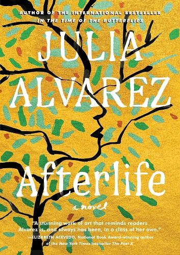 Afterlife by Julia Alvarez pdf