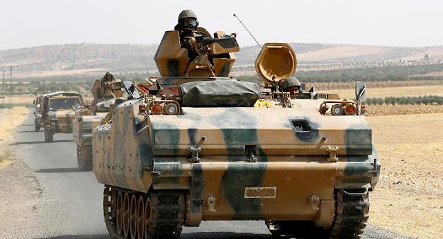 Según Global Firepower, el ejército turco es el cuarto en la OTAN