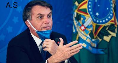 الرئيس البرازيلي يعلن إصابته بفيروس كورونا .. تعرف على أكثر مواقفه المثيرة للجدل تجاه المرض !