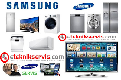Etimesgut Samsung Servisi