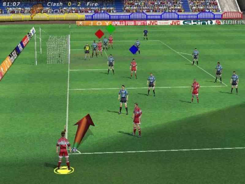 Rezultat iskanja slik za fifa 2000