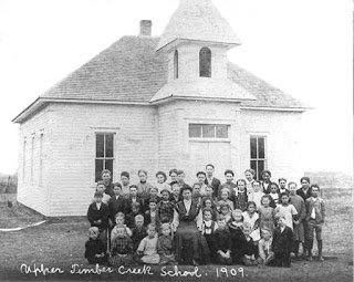 Upper Timber Creek School
