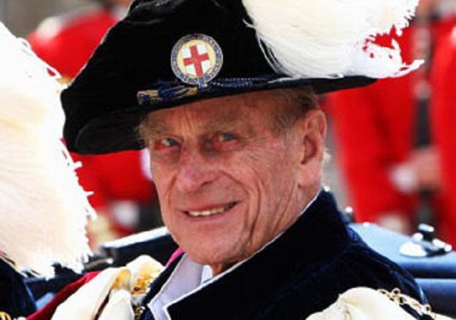 My Papa, Prince Philip, The Duke of Edinburgh