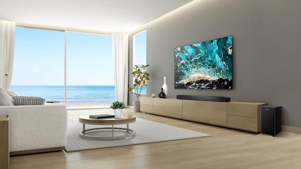 TCL Electronics apresenta a sua nova gama de televisores e barras de som
