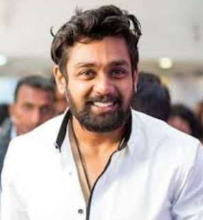Dhruva Sarja Family Wife Parents children's Marriage Photos