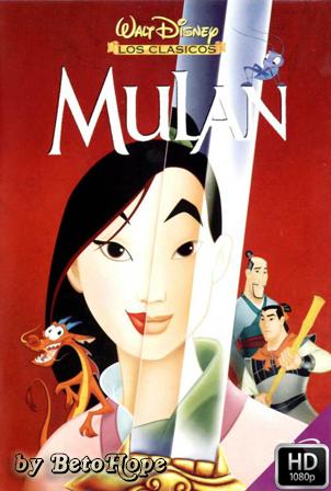 Mulan [1080p] [Latino-Ingles] [MEGA]
